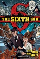 sixth gun