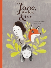 jane the fox and me