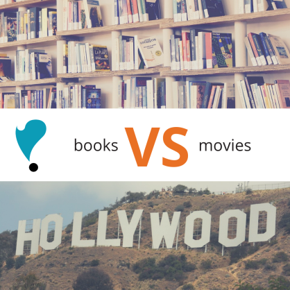 books vs movies blog image